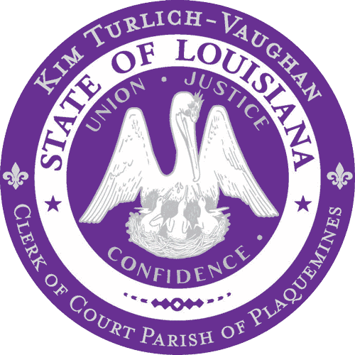 Plaquemines Parish Clerk Of Court